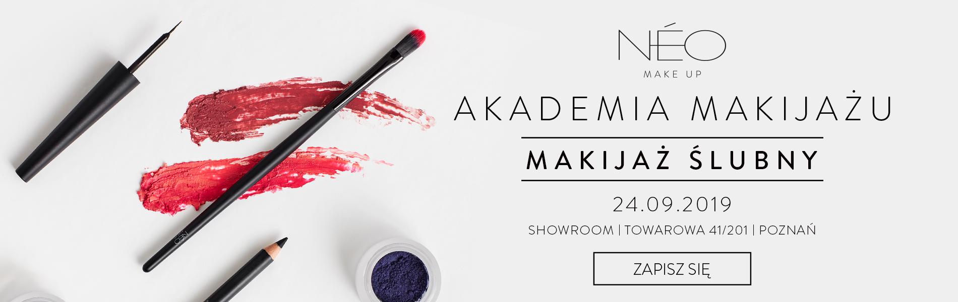 Akademia Makijażu