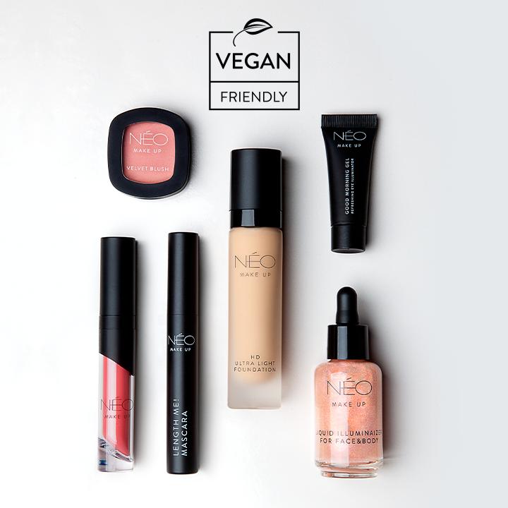 Kosmetyki Vegan Friendly