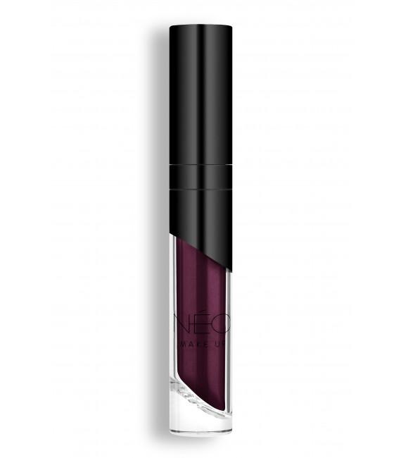 Błyszczyk do ust metaliczny 10 Metallic cream lip gloss 10