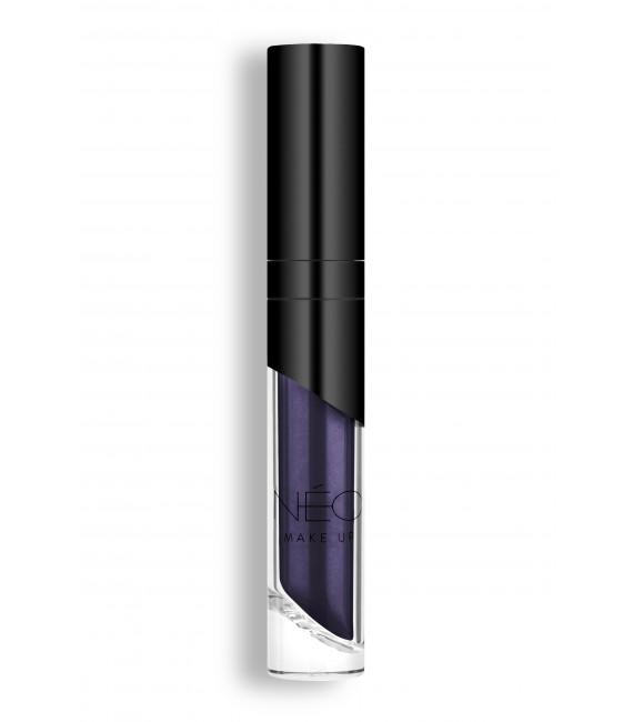 Błyszczyk do ust metaliczny 12 Metallic cream lip gloss 12