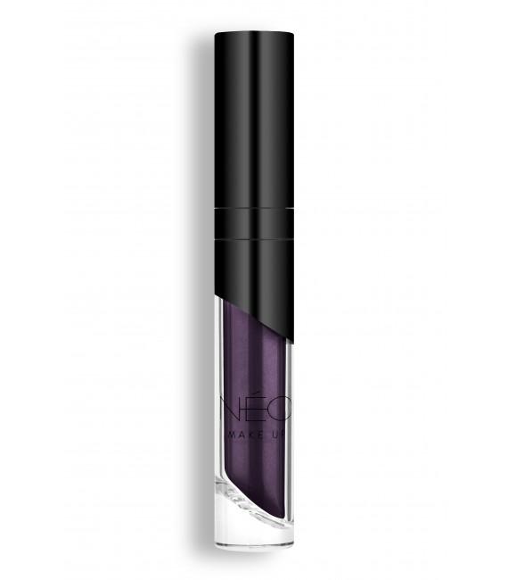 Błyszczyk do ust metaliczny 11 Metallic cream lip gloss 11