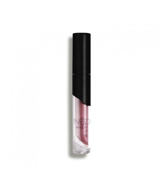 Błyszczyk do ust metaliczny 03 Mettalic cream lip gloss 03