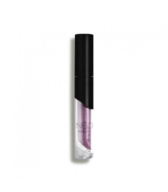 Błyszczyk do ust metaliczny 04 Mettalic cream lip gloss 04