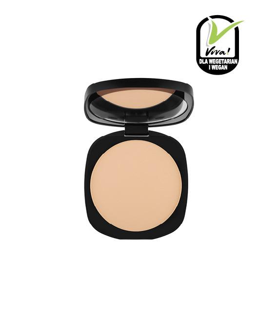 Puder prasowany 01 Pro skin matte pressed powder 01