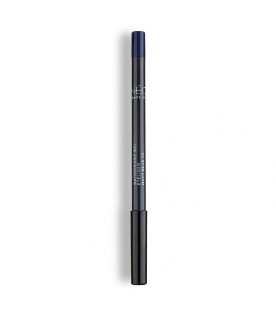 Kredka do powiek wodoodporna 05 navy blue Waterproof gel eyeliner 05 navy blue