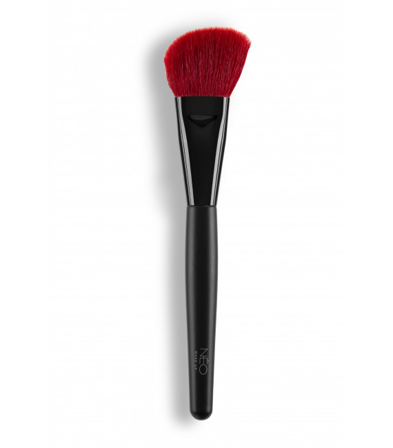 Pędzel do różu skośny 07 Blush brush slant 07