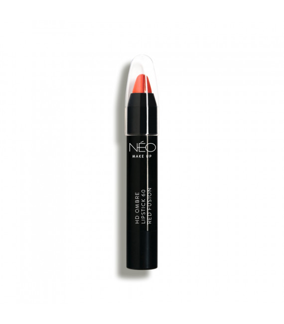 Pomadka do ust Ombre 60 red fusion HD Ombre lipstick