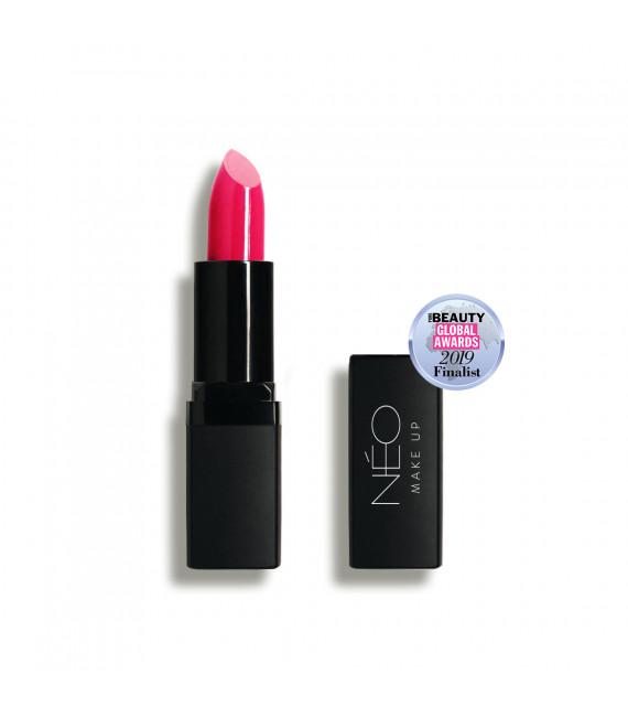 Pomadka do ust matowa satynowa 07 Satin matte lipstick