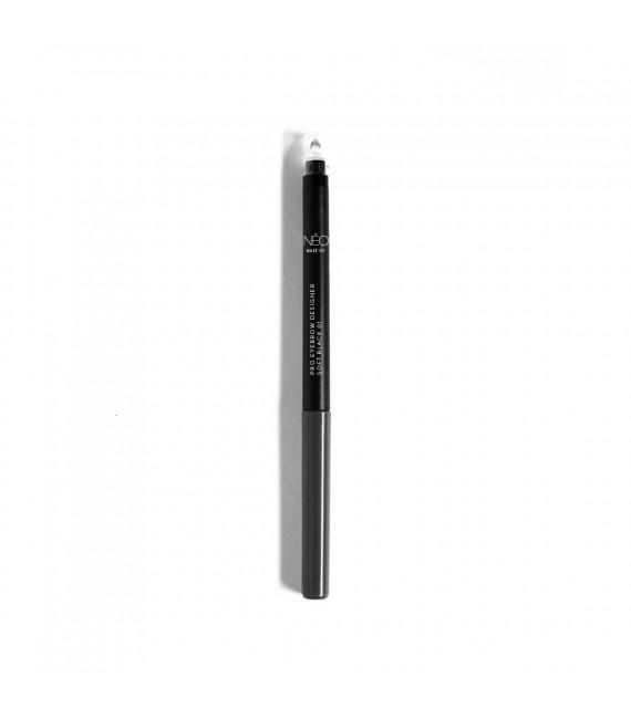 Kredka do brwi soft black 01 Pro eyebrow designer soft black 01