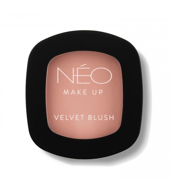 Róż prasowany 03 Velvet blush 03