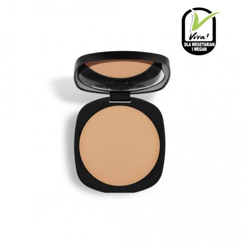 Puder prasowany 04 Pro skin matte pressed powder 04