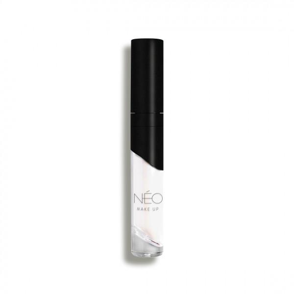Błyszczyk do ust metaliczny Metallic cream lip gloss