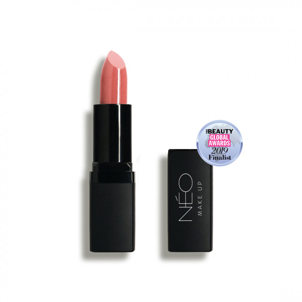 Pomadka do ust matowa satynowa 02 Satin matte lipstick