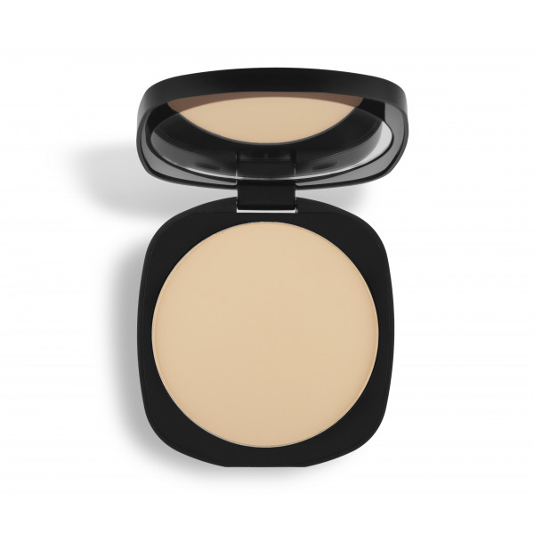 Puder prasowany Pro skin matte pressed powder