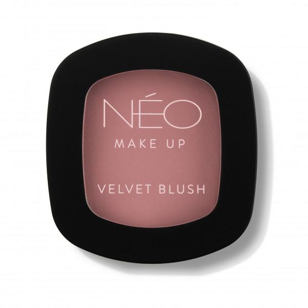 Róż prasowany 04 Velvet blush 04