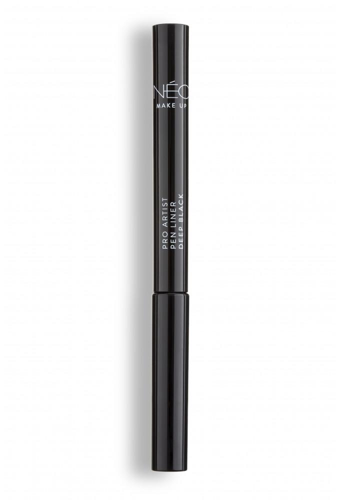 Eyeliner w pisaku Pro artist pen liner