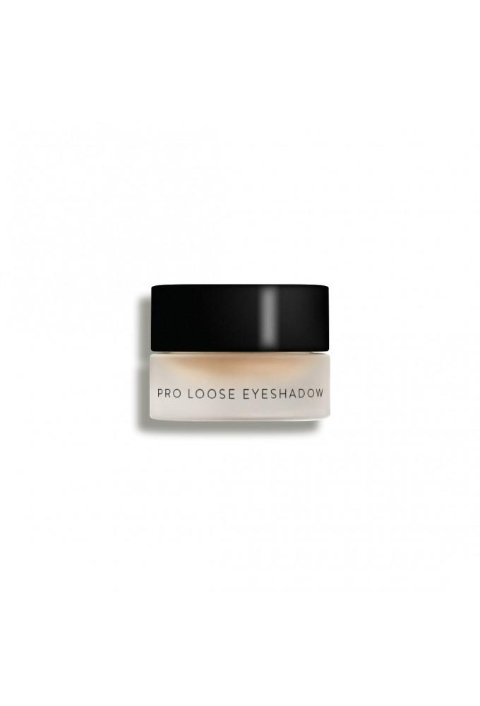 Cienie sypkie perłowe Pro Loose Eyeshadow