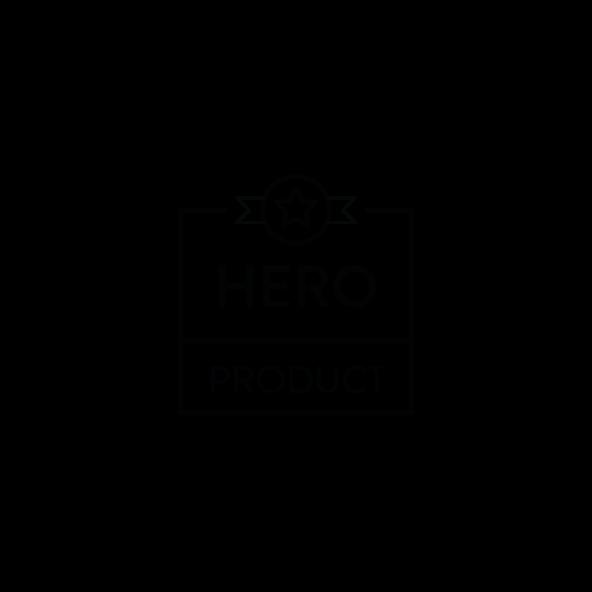 Hero product