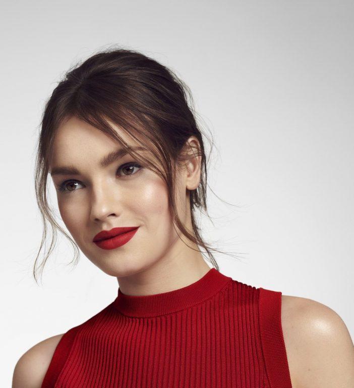 Elegancki makijaż Chic Paris NEO Make Up