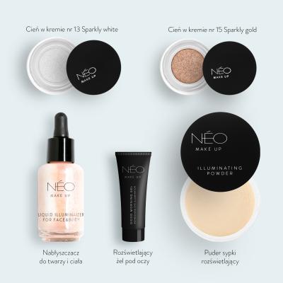 Zabłyśnij z NÉO Make Up – lista TOP 5 najlepszych rozświetlaczy