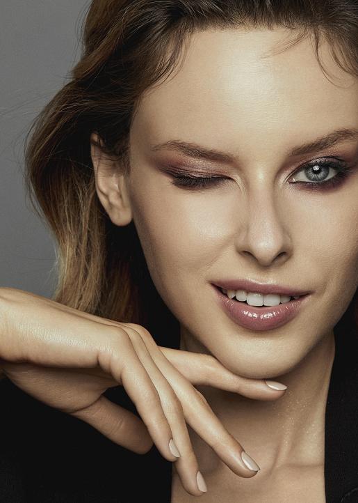 Zmysłowy makijaż Instant Glam