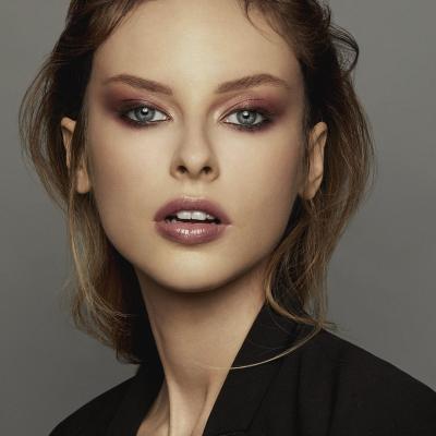Makijaż Instant Glam