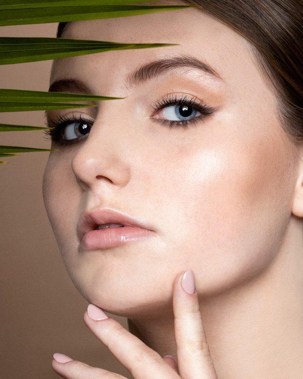Naturalny makijaż Nude NEO Make Up
